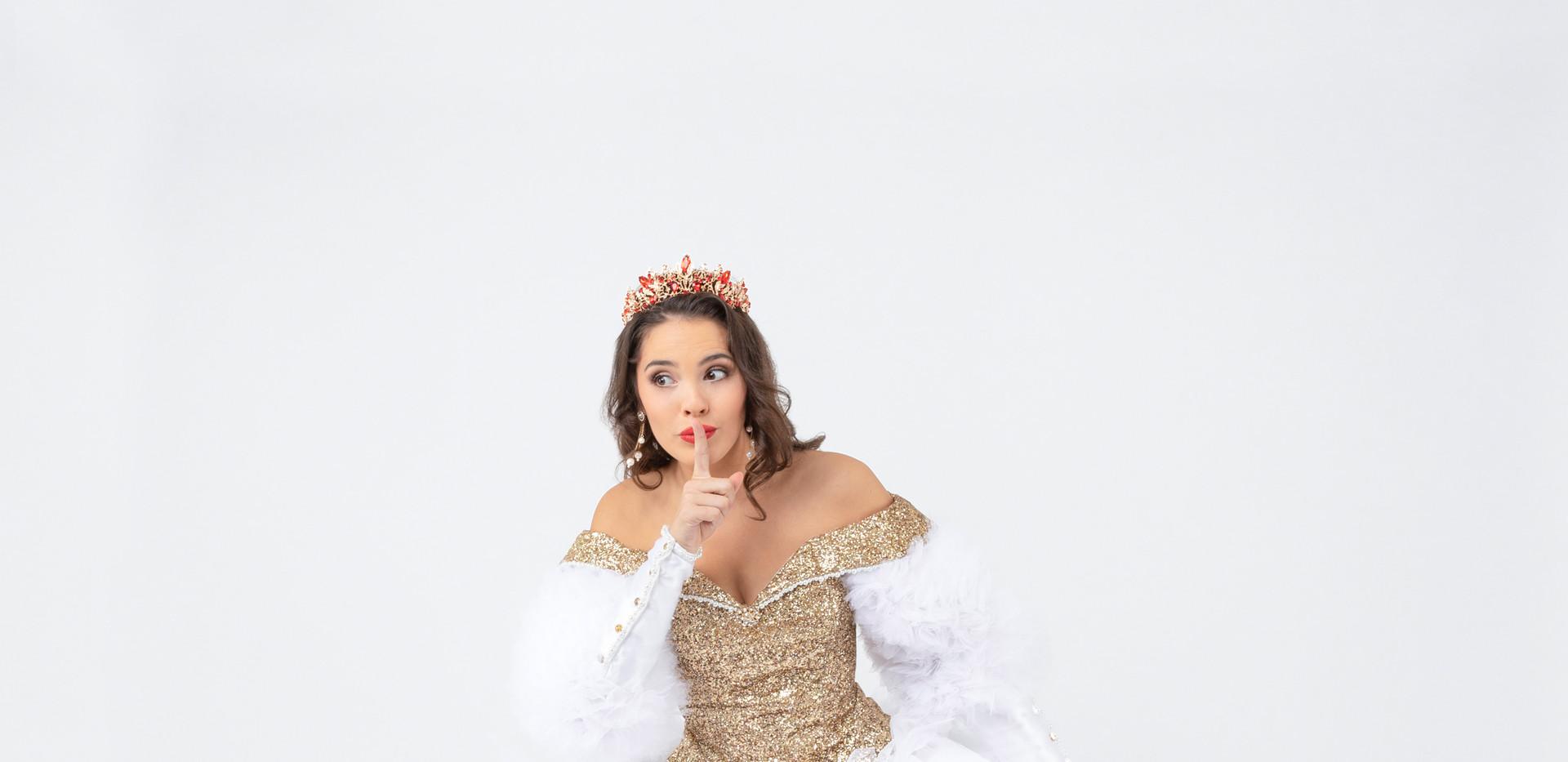 Demoiselle Stellaire