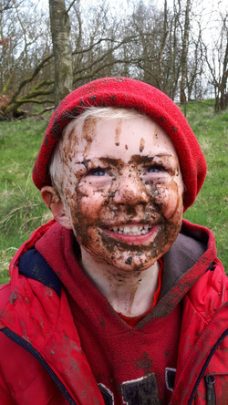 The Mud King