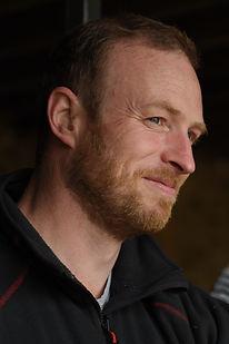 Alex Lockhart Outdoor Cleghorn