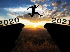 What to Look for in the New Year