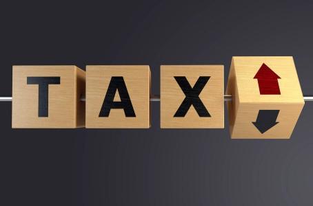 10 Tax Changes Under Biden