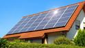 multiple-solar-panels-on-a-house-e156086