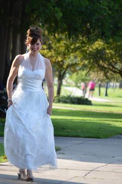 white dress walking to stage.jpg