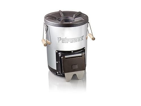 petromax rocketstove