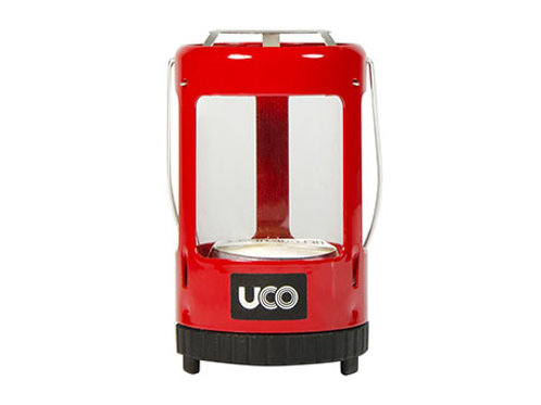 Uco Mini Lantern RED