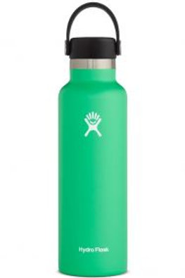 Hydro Flask 21oz / 621ml Standard Mouth Spearmint