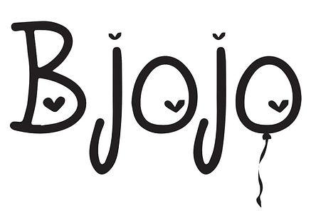 logo bjojo