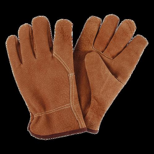 handschoenen uit varkensleder