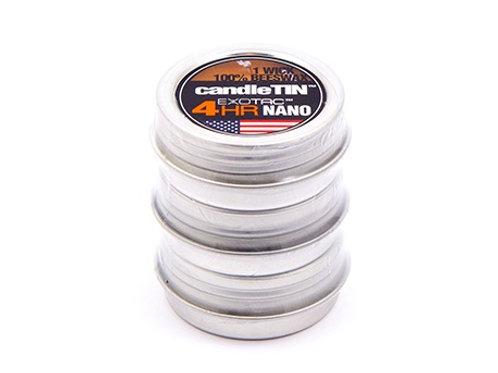 Exotac CandleTIN Nano 3-Pack