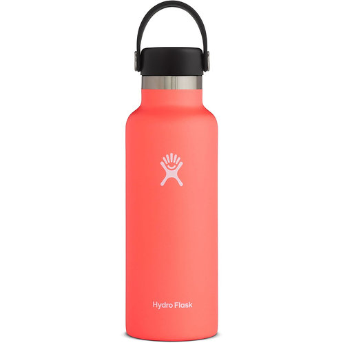 Hydroflask Hibiscus 532ml (18oz)