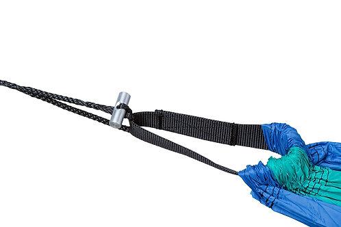 Ophangset Hangmat - adventure rope
