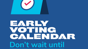 A Voters' Calendar: Voting Season starts in August