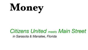 Citizens United meets Main Street