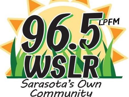 WSLR to livestream candidates