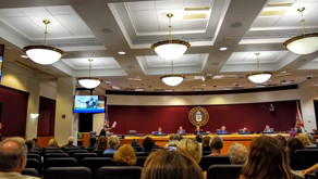 How to submit public comments to Sarasota County meetings during the Covid19 crisis