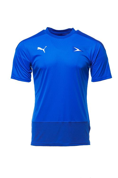 Футболка тренировочная Puma FC Chayka