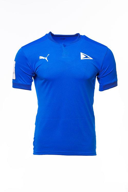 Домашняя игровая футболка Puma сезон 2020/21 c персонализацией