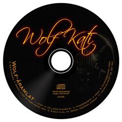 Wolf Kati CD