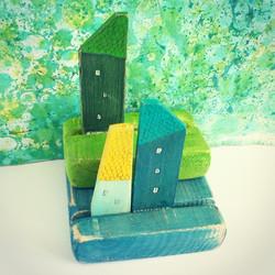 Mini villages