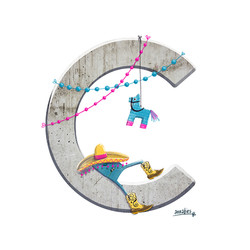 C-for-Carneval
