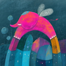 Pinkyphant
