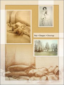 Art school portfolio