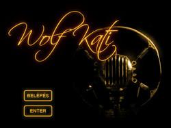 Wolf Kati website