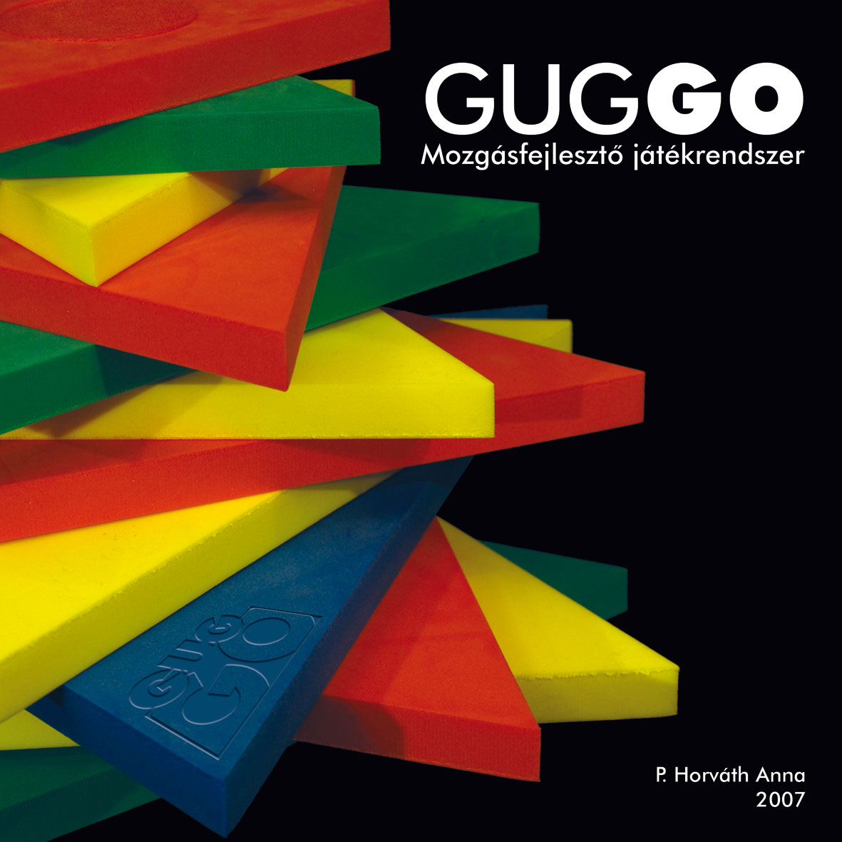 Guggo Movement developing toy system