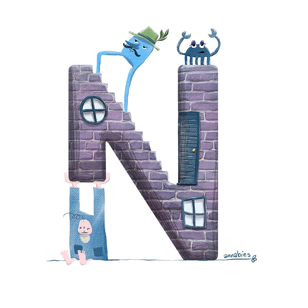 N-to-Noel