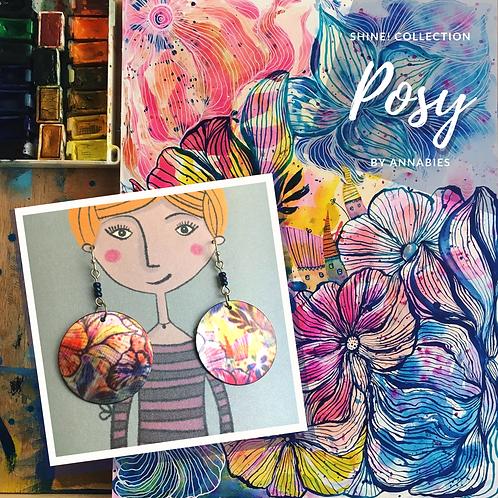 Shine! - Posy