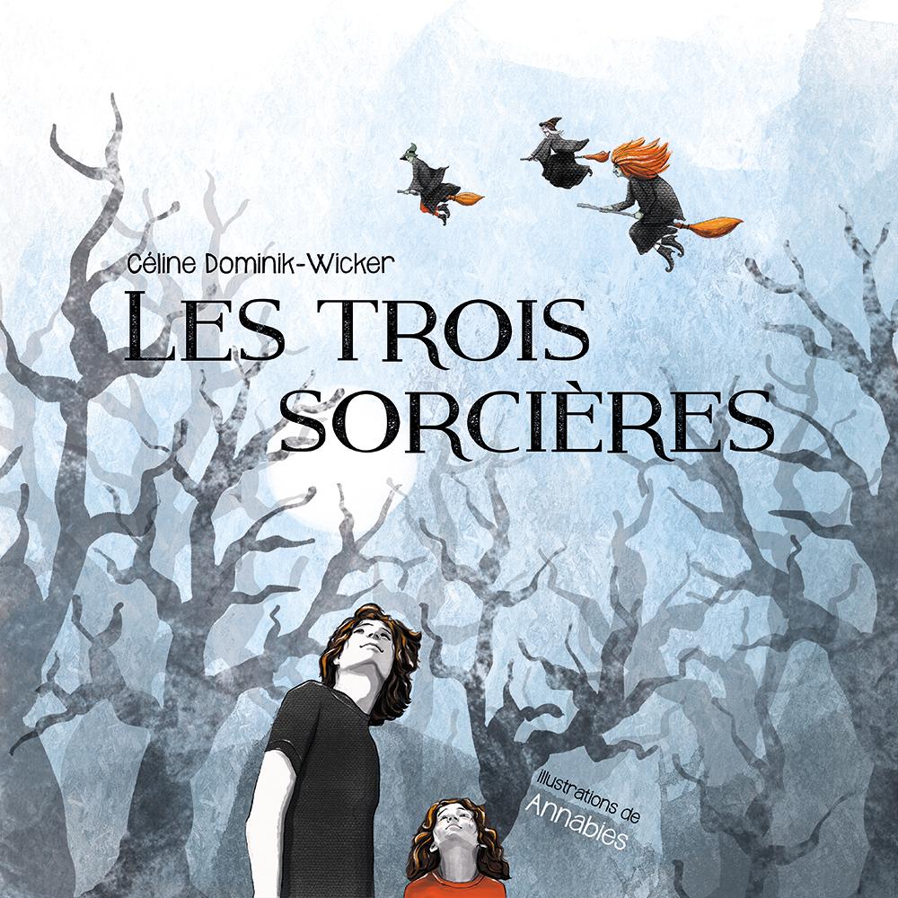 Les_Trois_Sorcières_-_Cover