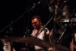 Cairo Vitor . violão