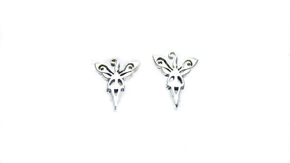Little Irish Faerie Earrings