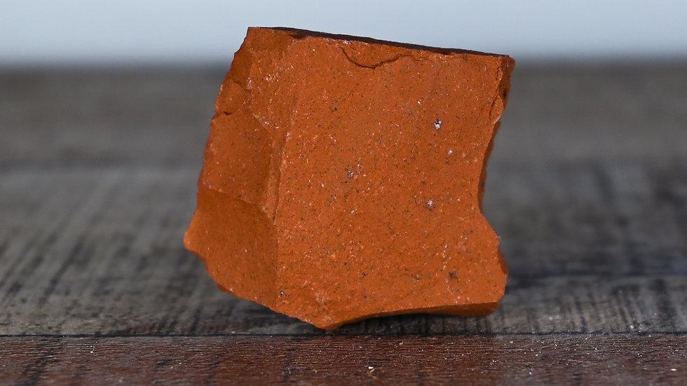 Red Jaspar Raw Crystal