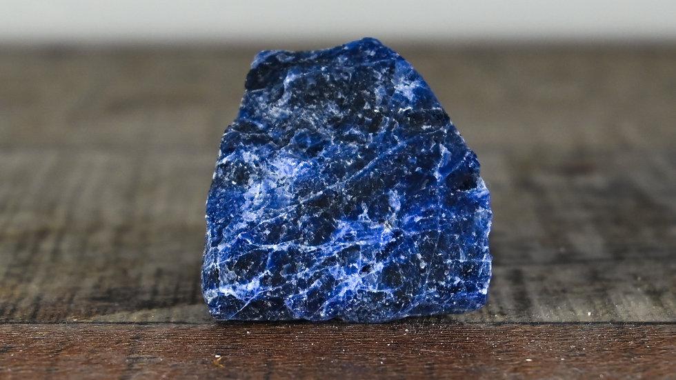 Sodalite Raw Crystal