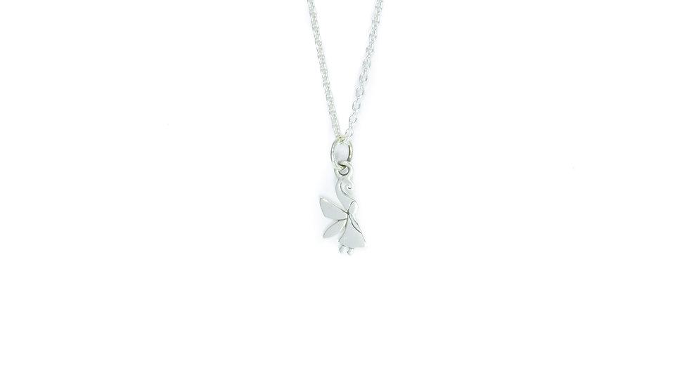 Little Irish Faerie Necklace