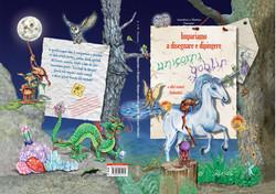 copertina unicorni