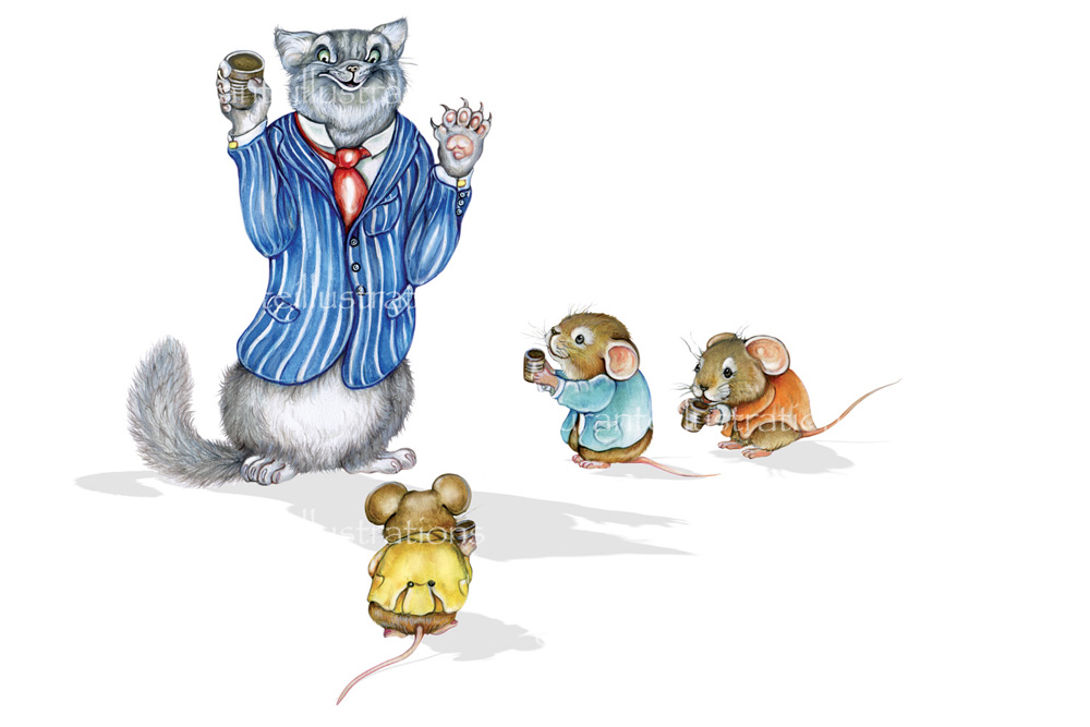 gatti manager