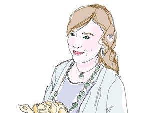 Marina Durante new member of Golden Turtle award international jury