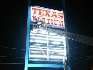 Texas Skatium