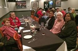ARC Holiday Party recipients