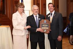 Melvin Jones Fellow Award