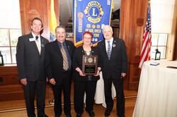MaryAnne Award
