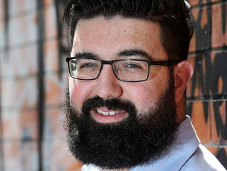 Tech whiz turned artisan gin distiller taps into his Tullamore family spirit