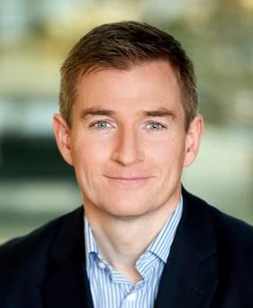 Partner Stephen McIntyre