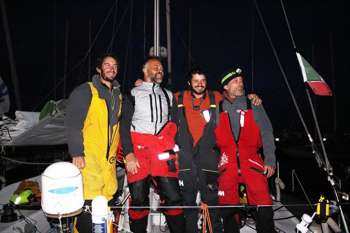 Défi Atlantique 2019