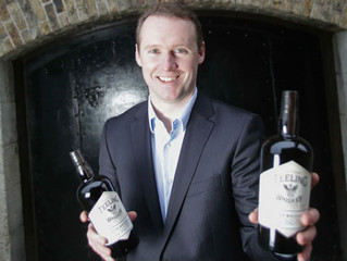 THE READY BUSINESS PODCAST: Jack Teeling on his business success, 'One thing I learned from my f