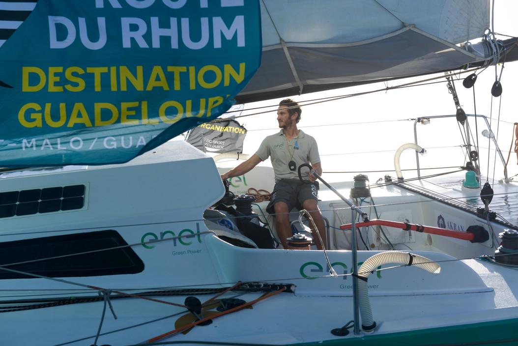 Route du Rhum - Destination Guadeloupe