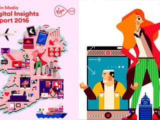 Virgin Media - Digital Insights Report 2016