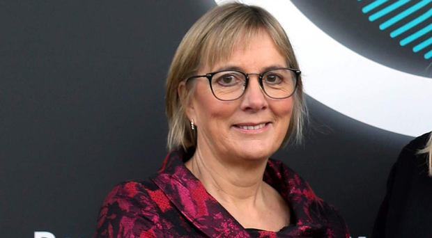 Julie Sinnamon, CEO of Enterprise Ireland